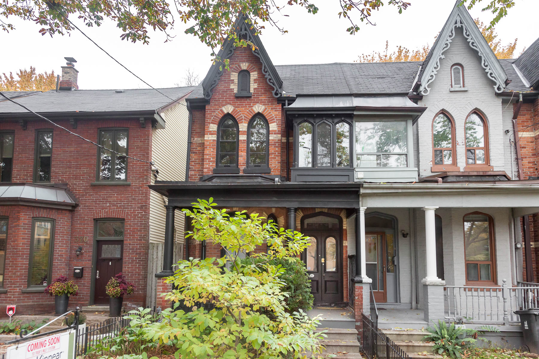 Toronto Houses For Sale and Sold | The Julie Kinnear Team of