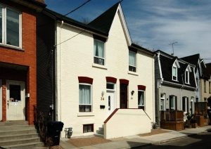 34 Allen Avenue - Priced to Sell - East Toronto - Riverdale