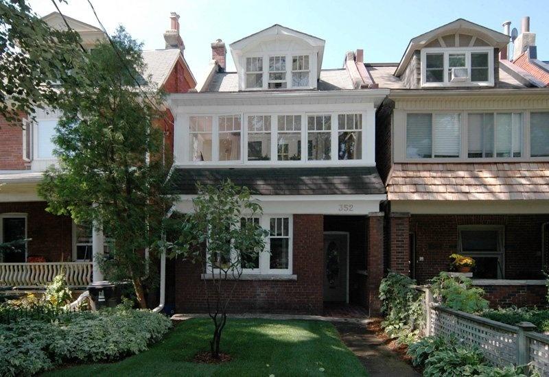 352 Quebec Avenue - West Toronto - High Park
