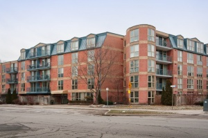 356 McRae #202 - Central Toronto - Leaside