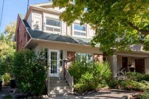 36 Manor Road East - Central Toronto - Davisville
