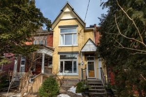 367 Pacific Avenue - West Toronto - The Junction