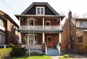 379 Beresford Avenue - West Toronto - Bloor West Village