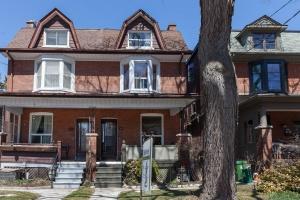 38 Constance Street - West Toronto - Roncesvalles