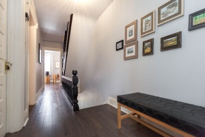 38 constance st hallway