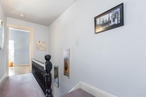 38 constance st upper hallway 2