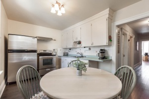 38 constance st upper kitchen
