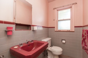 4 heathrow court bathroom 2