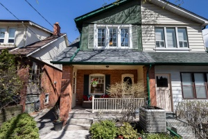 4 Webb Avenue - West Toronto - Bloor West Village