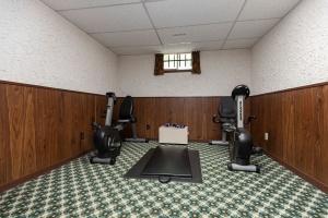 40 groomsport crescent gym