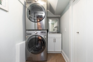 421 glenlake avenue laundry room