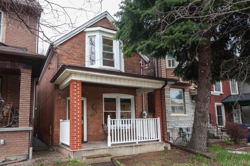 423 Delaware Avenue - Central Toronto - Dovercourt Park