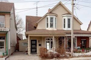 44 Ford Street - Toronto - St. Clair West - Corso Italia
