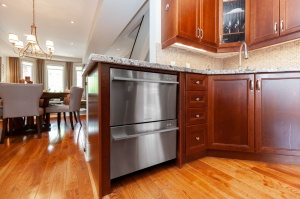 449 clinton street kitchen appliances