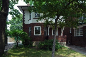 499 Willard Avenue - West Toronto - Bloor West Village