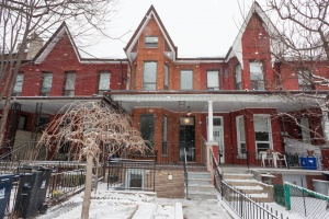 45 Borden Street - Central Toronto - Little Italy