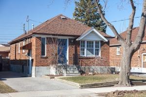 46 Rothsay Avenue - West Toronto - Etobicoke