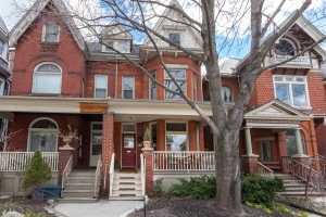 467 Dovercourt Road - Central Toronto - Dufferin Grove