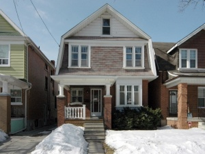 480 Runnymede Road - West Toronto - Bloor West Village