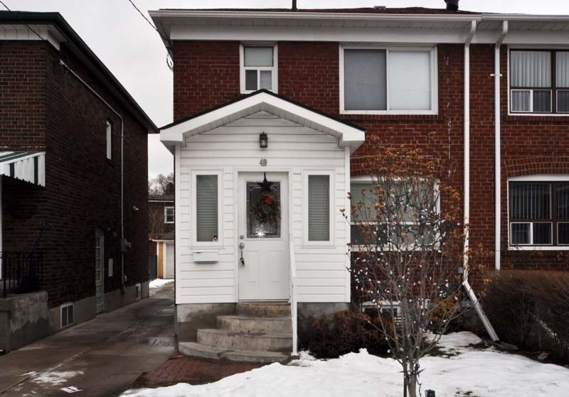 49 Hertle Avenue - East Toronto - Leslieville