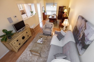 52 moorefield dr  living room overview