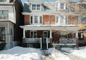 558 Crawford Street - Central Toronto - Little Italy