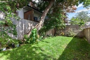 32 backyard