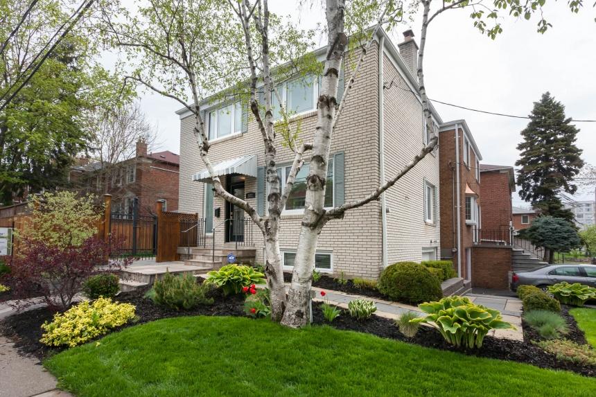572 Roehampton Avenue - North Toronto - Mount Pleasant East