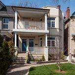 58 Sorauren Avenue - West Toronto - Roncesvalles