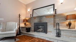 60 holbrooke avenue fireplace