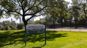 60 holbrooke avenue jeff healey park