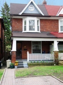 61 Hillsview Avenue - West Toronto - High Park