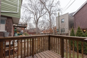 63 marion st backyard 2