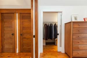 63 marion st closet