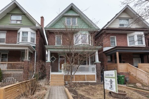 63 Marion Street - West Toronto - Roncesvalles