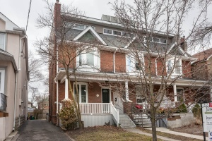 69 Roslin Avenue - North Toronto - Bedford Park