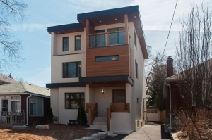 7 Weatherell Street - West Toronto - Bloor West Village