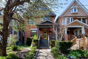 70 Marion Street - West Toronto - Roncesvalles