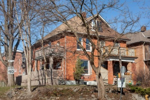 706 Indian Road - West Toronto - High Park