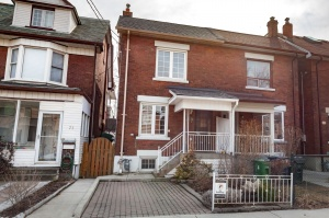 79 Hook Avenue - West Toronto - The Junction