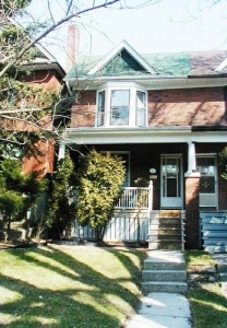 83 Medland Street - West Toronto - Bloor West Village