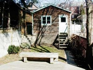 yard garage