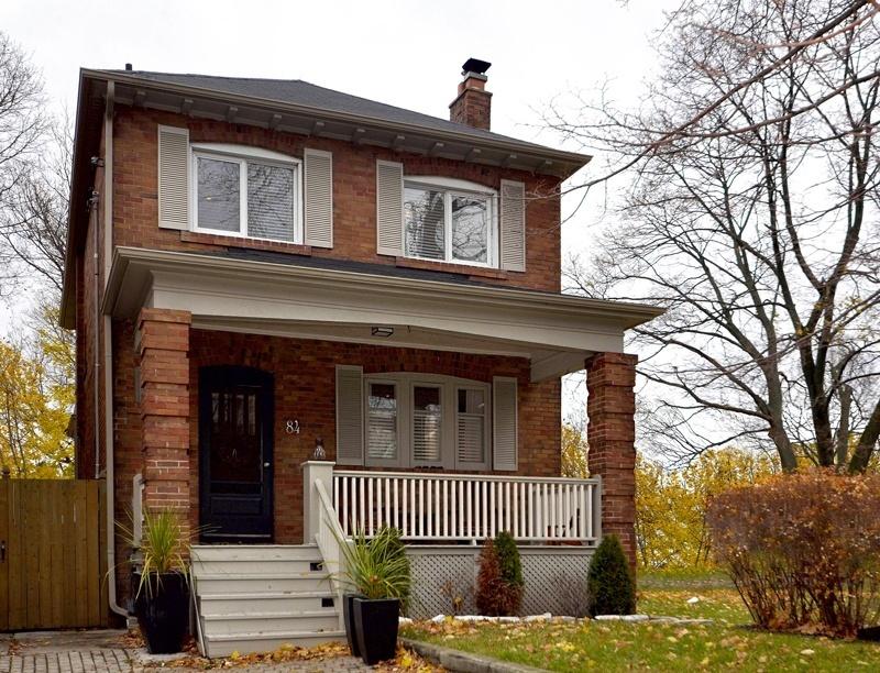 84 Ranleigh Avenue - Central Toronto - North Toronto