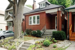 87 Durie Street - West Toronto - Swansea