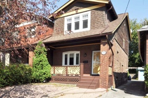 91 Gainsborough Road - East Toronto - The Beaches