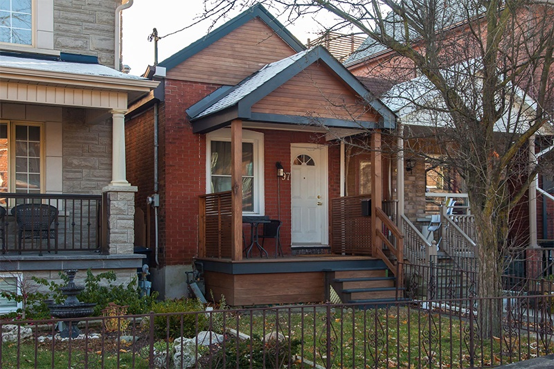 97 Armstrong Avenue - Central Toronto - Dufferin Grove