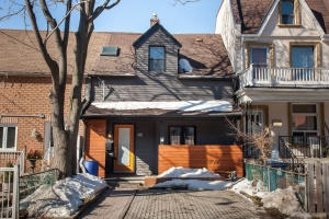 98 Edwin Avenue - West Toronto - The Junction