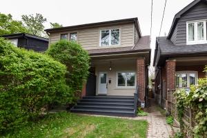 98 Linnsmore Cres - Toronto - Danforth