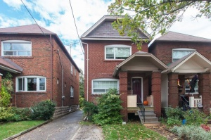 987 Greenwood Avenue - East Toronto - East York